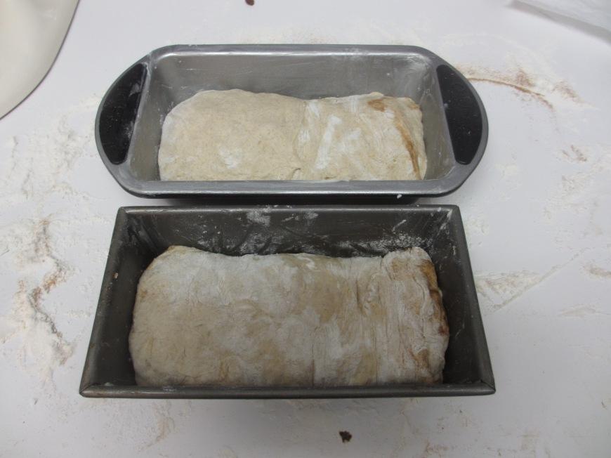 Pre Bake