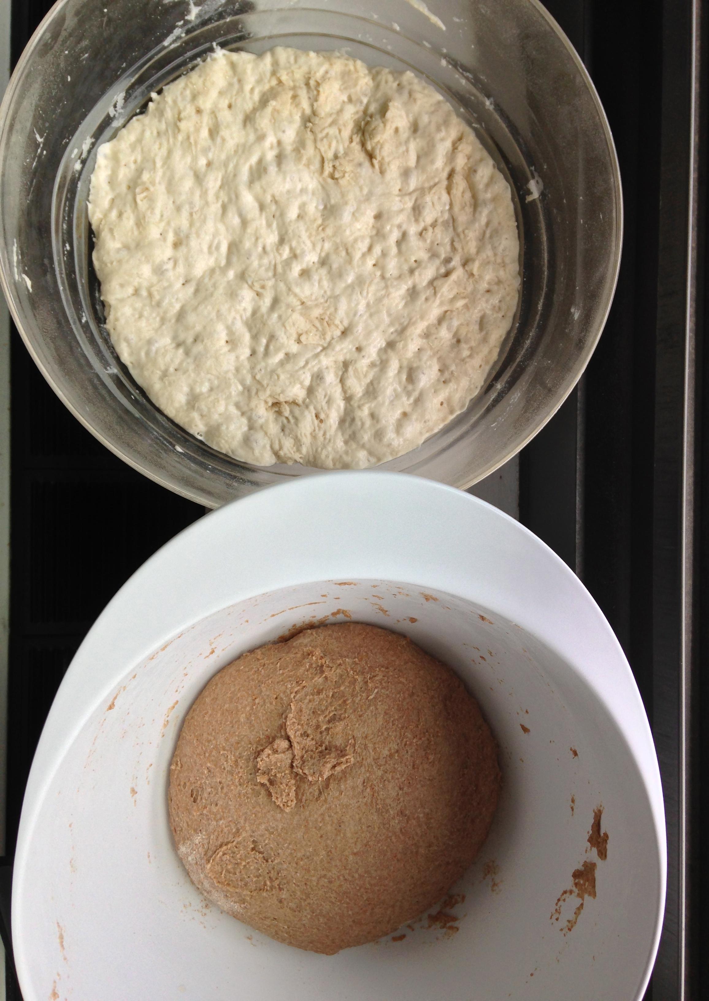 Whole Wheat Sandwich Bread   http://ChezCateyLou.com