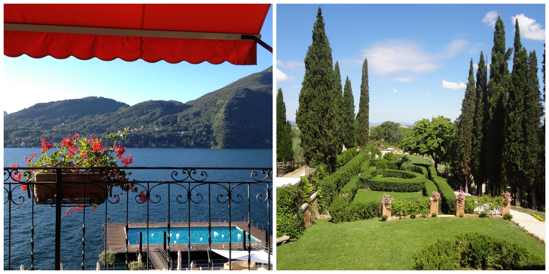 Lake Como and Buonconvento, Tuscany | chezcateylou.com