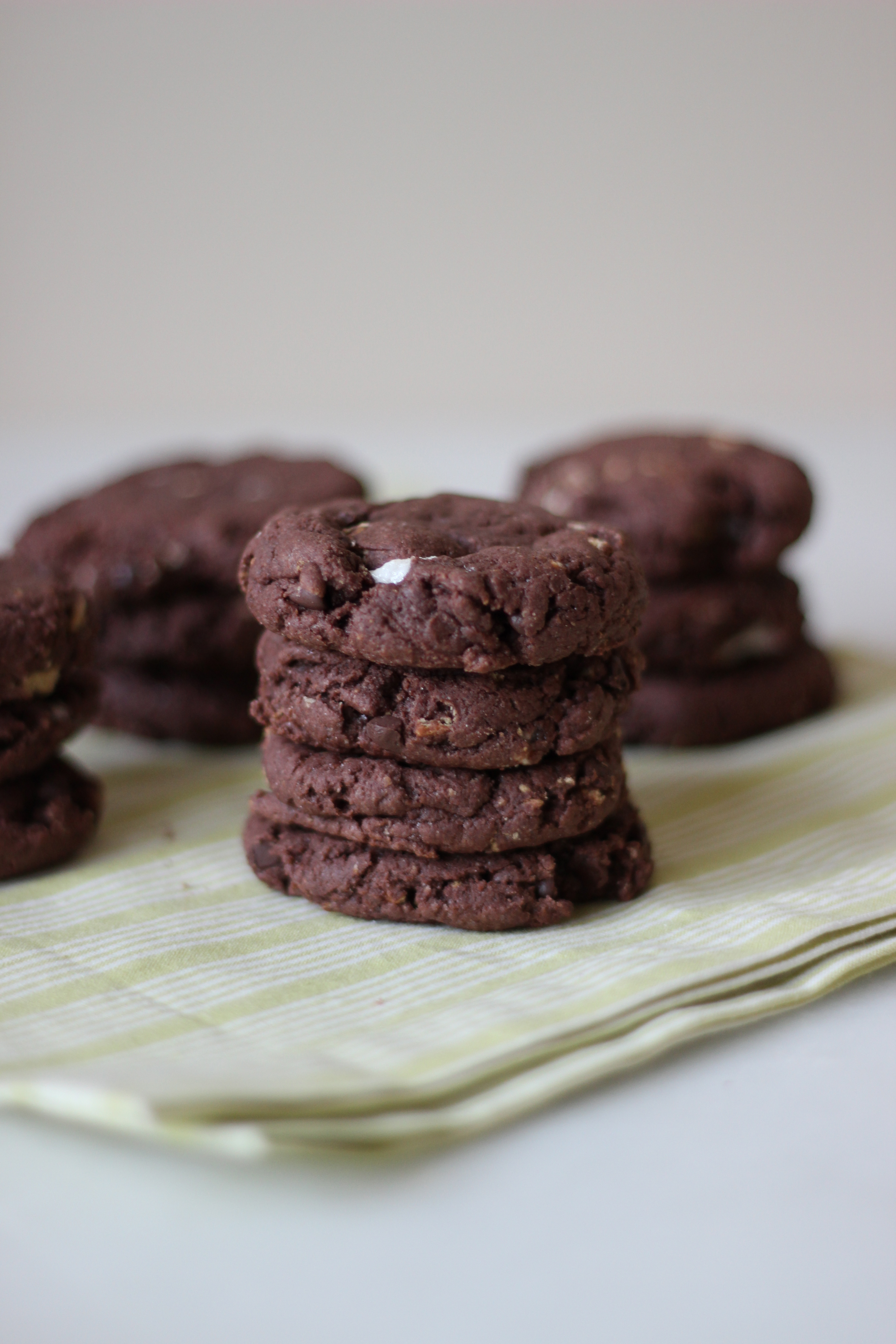 Cookies Using  Oz Cake Mix
