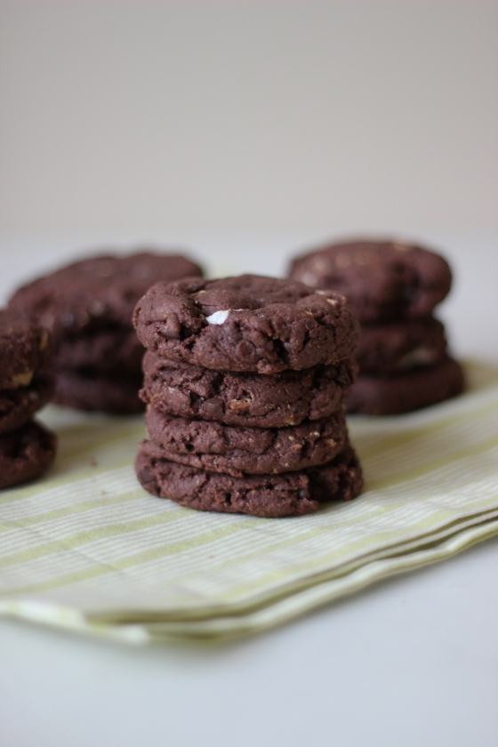 Easy Cake Mix Cookies | Chezcateylou.com