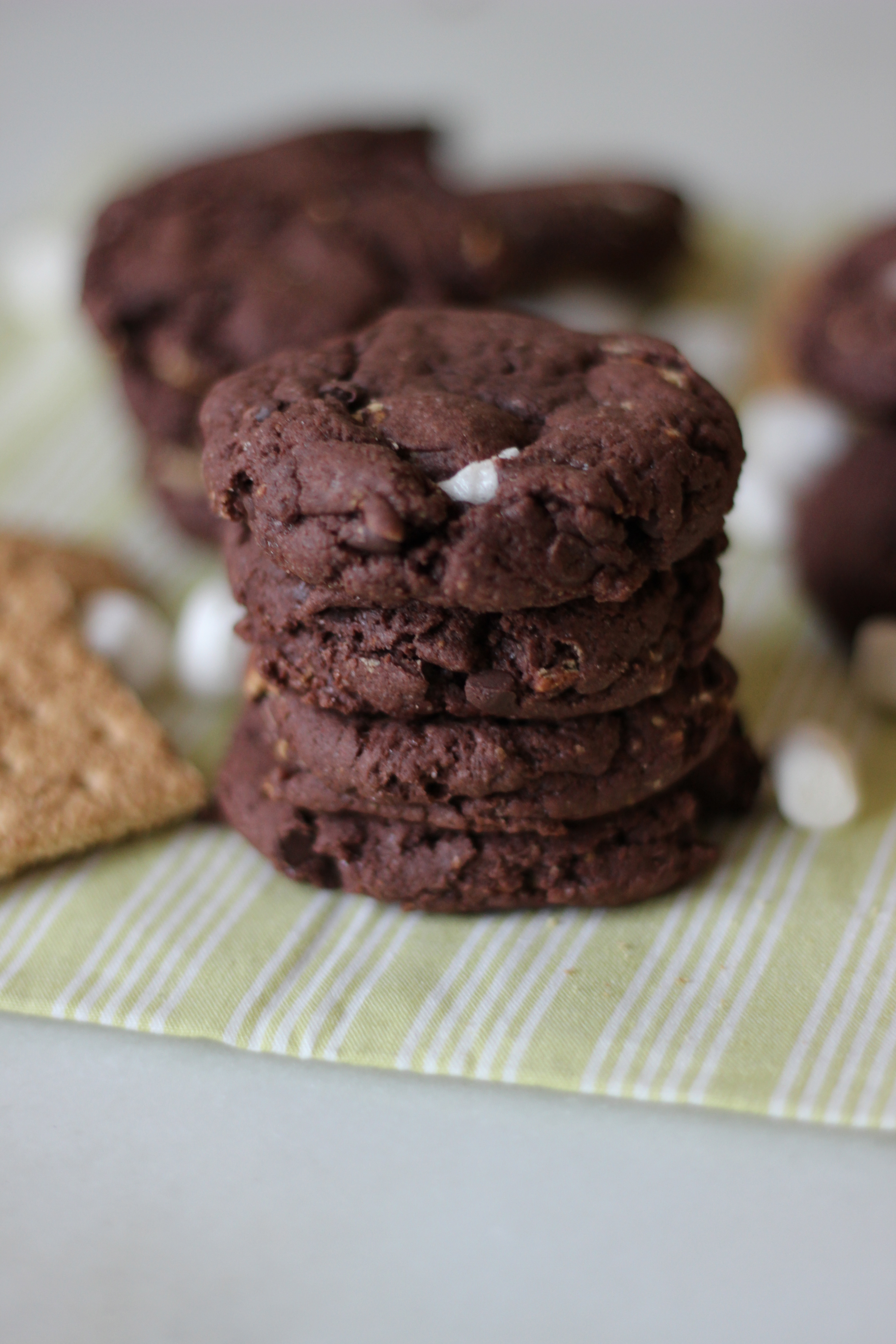 Easy Cake Mix Cookies | Chezcateylou.com