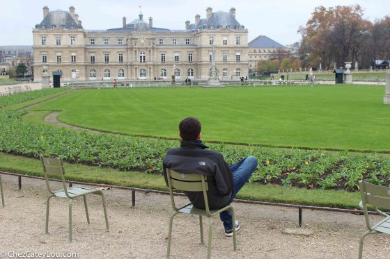 Paris | chezcateylou.com