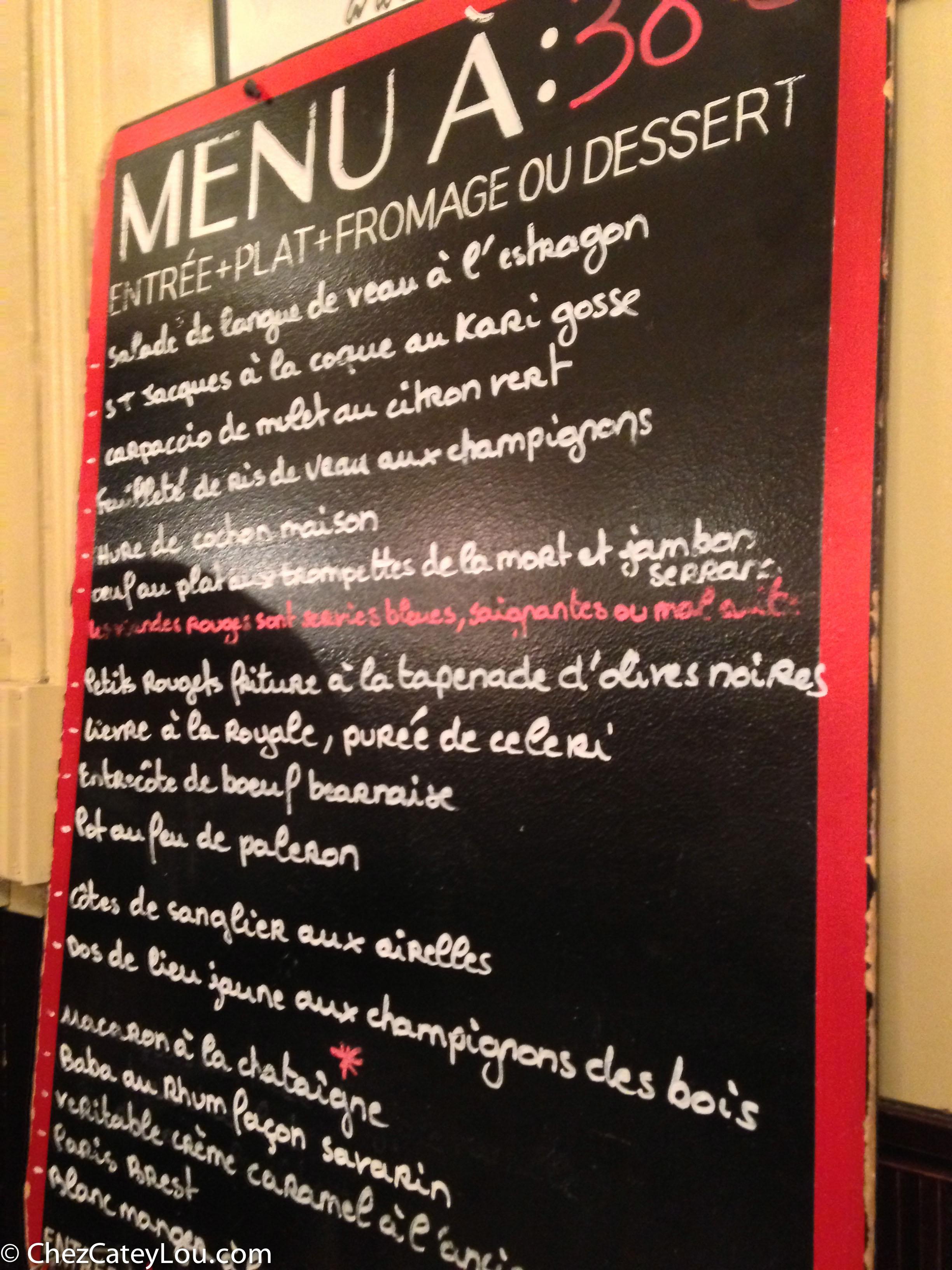 Paris Part Deux | chezcateylou.com